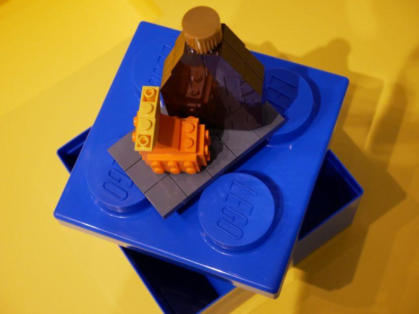 レゴ エビフライ・味噌