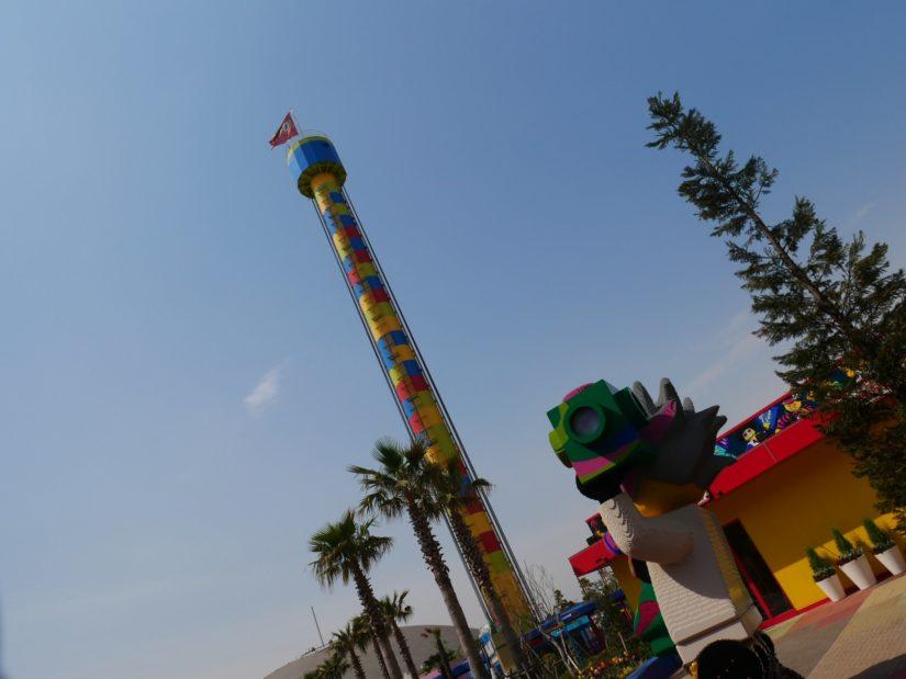 レゴランド オブザベーションタワー