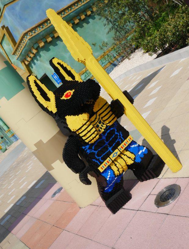 レゴランド レゴ人形
